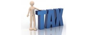 Dịch vụ thuế khác